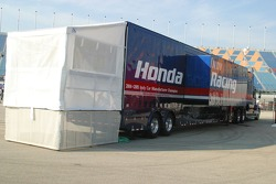 Honda Engineering