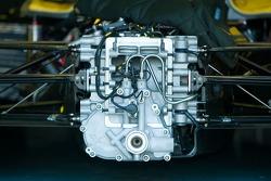 IndyCar gearbox