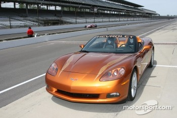 The 2007 Indianapolis 500 pace car
