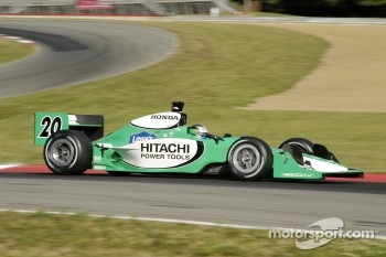 Ed Carpenter - Hitachi Power Tools/Vision Racing