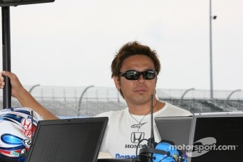 Kosuke Matsuura