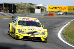 David Coulthard, Mucke Motorsport, AMG Mercedes C-Klasse