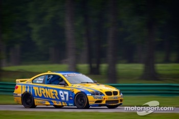 #97 Turner Motorsport BMW M3 Coupe: Joey Hand, Michael Marsal