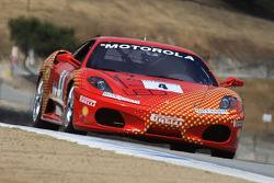 #4 Ferrari of Silicon Valley Ferrari F430 Challenge: Chris Ruud