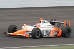 Dan Wheldon, Bryan Herta Autosport with Curb/Agajanian 