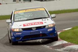 Ray Mason, Honda Civic Si
