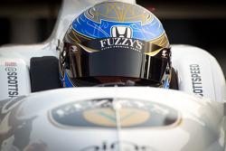Scott Speed, Dragon Racing