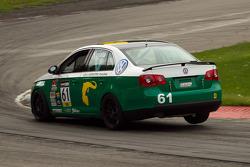 Carolyn Kujala, Volkswagen GTi