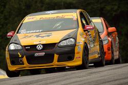 Tristan Herbert, Volkswagen GTI