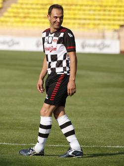 Jorg Muller, BMW Motorsport, Driver