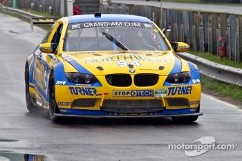 #94 Turner Motorsport BMW M6