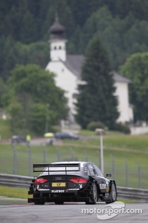 Eduardo Mortara on the renewed Red Bull Ring