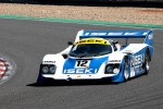 #12 Porsche 956: Russell Kempnich