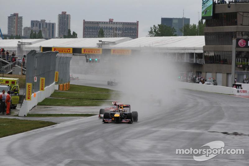 8. GP do Canadá 2011