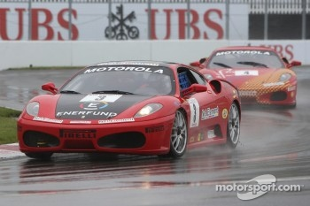 Ferrari of Ft. Lauderdale: Francesco Piovanetti