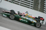 Takuma Sato, KV Racing Technology-Lotus, Will Power, Team Penske
