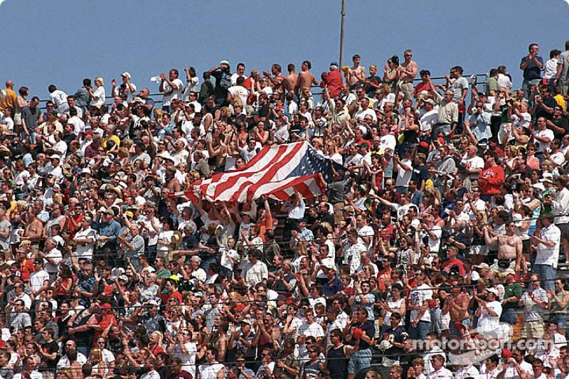 Indy fans