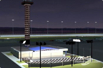 Nashville Superspeedway
