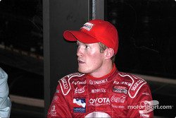 Post-race press conference: Scott Dixon