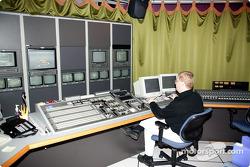 IMS Productions studio