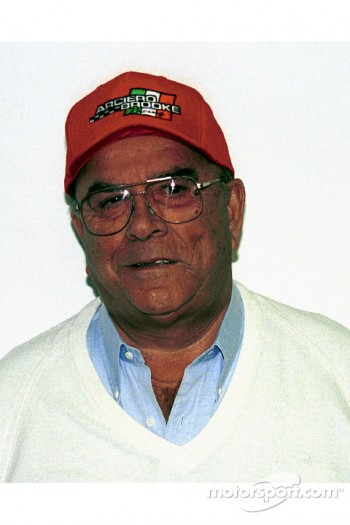 Frank Arciero