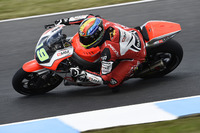 Moto2 Fotos - Xavier Simeon, QMMF Racing Team