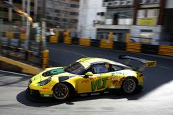 Darryl O'Young, Craft Bamboo Racing, Porsche 911 GT3-R