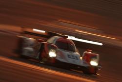 #44 Manor, Oreca 05 - Nissan: Matthew Rao, Richard Bradley, Alex Lynn