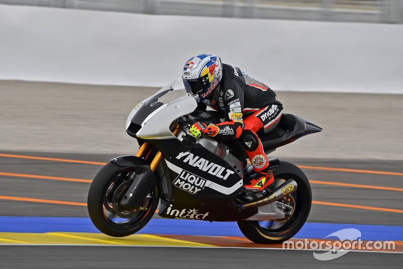 Sandro Cortese, Dynavolt Intact GP, Suter