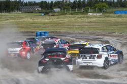 Andreas Bakkerud, Hoonigan Racing Division