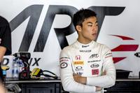 GP3 Foto's - Nirei Fukuzumi, ART Grand Prix