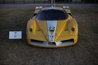 Ferrari Fotos - Ferrari FXX