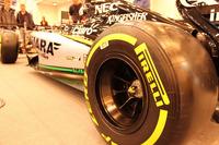 Automotive Photos - Force India F1-car
