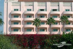Vinoy Resort