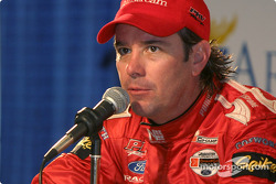 Press conference: Jimmy Vasser