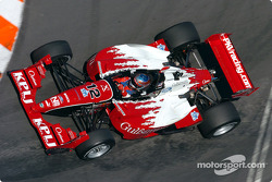 Jimmy Vasser from above