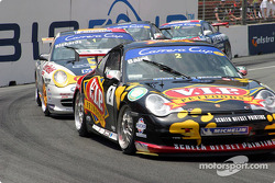 Carrera Cup Porsche: Craig Baird leads the field