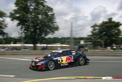 Mattias Ekstroem, Audi Sport Team Abt, Audi A4 DTM