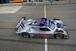 #10 Max Angelelli, Ricky Taylor: Chevrolet-Dallara SunTrust Racing