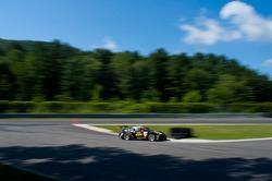 #23 Alex Job Racing Porsche 911 GT3 Cup: Bill Sweedler, Butch Leitzinger