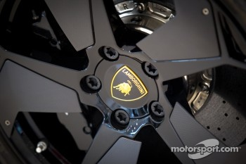 Lamborghini Reventn detail