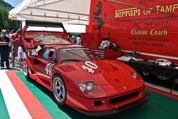 #40 Ferrari F40LM
