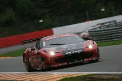 Vita4One Ferrari 458 Italia: Matteo Bobbi, Frank Kechele, Giacomo Petrobelli