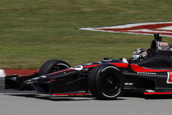 2012 IndyCar August test