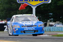 Justin Allgaier, Tuner Motorsport Chevrolet