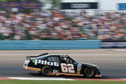 Michael Annett, Rusty Wallace Racing Toyota