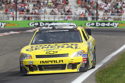 Reed Sorenson, Turner Motorsport Chevrolet