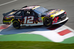 NASCAR-NS: Alex Tagliani, Penske Racing Dodge