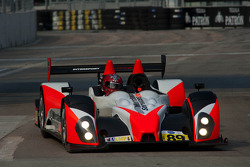 #89 Intersport Racing Oreca FLM09: Chapman Ducote, David Ducote