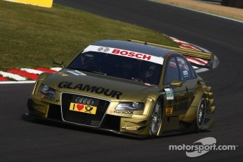 Rahel Frey, Audi Sport Team Phoenix, Audi A4 DTM 